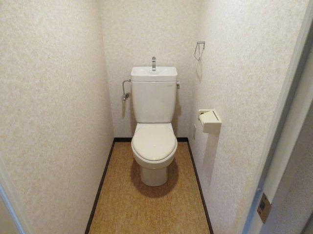 【トイレ】ほくと