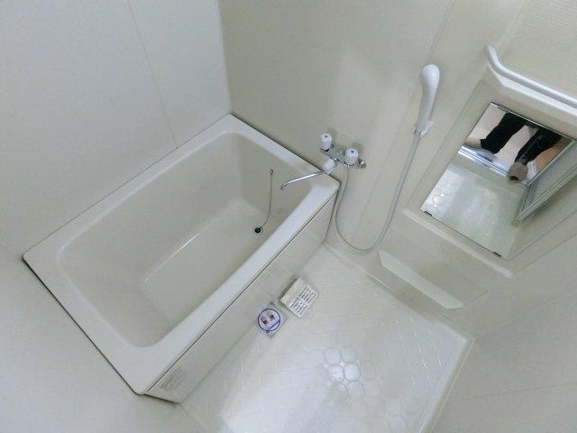 【浴室】リエス山坂