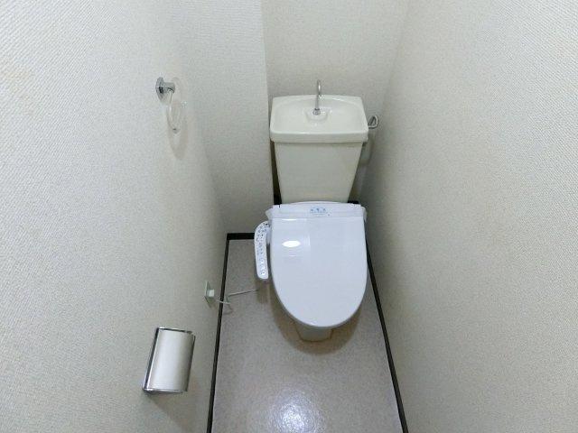 【トイレ】リエス山坂
