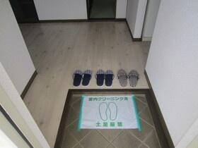 【玄関】ラフィーユ・ナガシマ