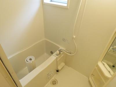 【浴室】カーサアルペジオA棟