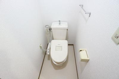 【トイレ】プチ・ロワイヤル