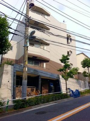 【その他】SIN-CITY板橋大山