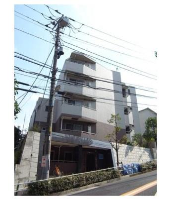 【外観】SIN-CITY板橋大山