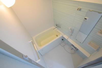 【浴室】ユーシン福島