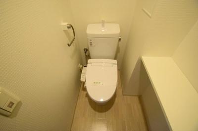 【トイレ】ユーシン福島