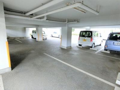 【駐車場】アイランドパレス