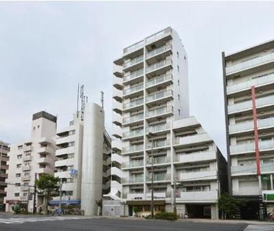 【外観】シーネクス赤塚駅前