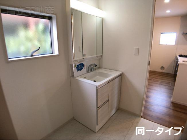 リーブルガーデン・船橋市田喜野井4丁目 全2棟 新築一戸建て