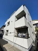 コンフィア目黒本町の画像