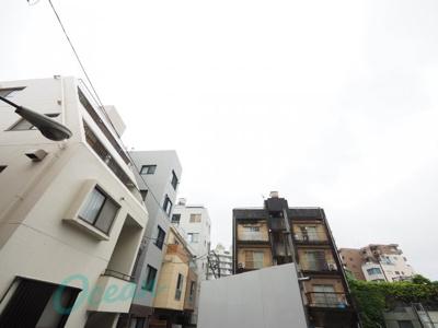 【展望】ネクステージ鶯谷
