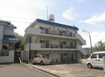 法泉町マンションの画像