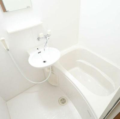 【浴室】TOKIハウス