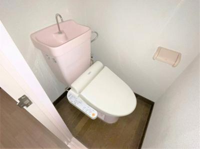 【トイレ】スター21小橋