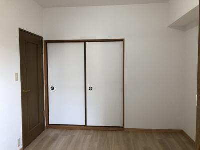 【洋室】キングマンション都島1