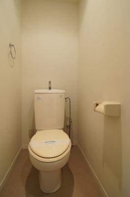 【トイレ】ガーデンコート蒲田