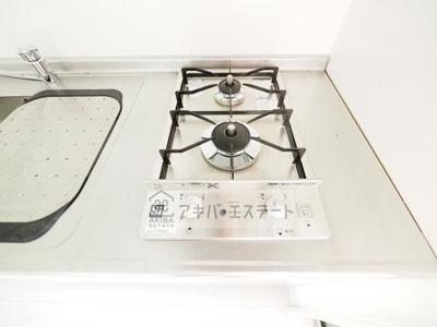【キッチン】パークサイド小岩