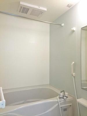 【浴室】グローヴ アベニュー