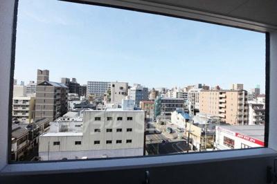 【展望】グランデージ新大阪
