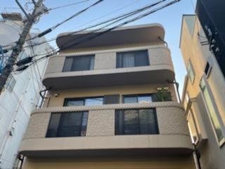 【外観】オヌママンション