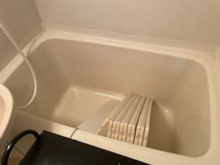 【浴室】オヌママンション