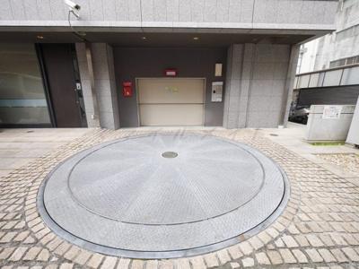 【駐車場】ウェルカーサ横浜関内