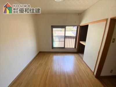 2階北洋室