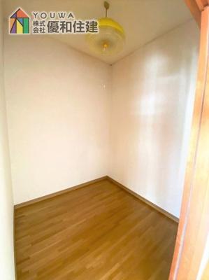 2階北洋室納戸