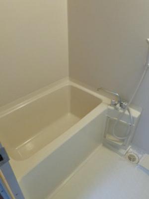 【浴室】マンションたむかい