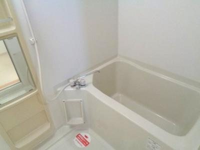 【浴室】ラパノス