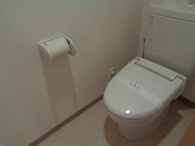 【トイレ】ラパノス
