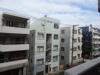 【展望】OLIO渋谷西原