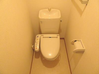 【トイレ】OLIO渋谷西原