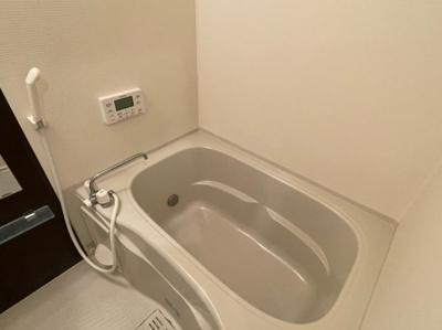 【浴室】AM夕陽丘ファースト
