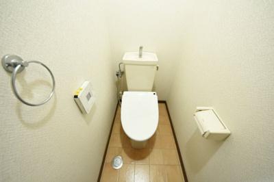 【トイレ】リモージュ野上