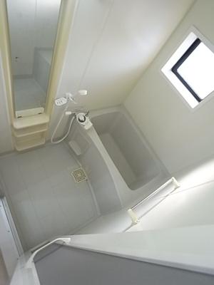 【浴室】コーポシェルブールB棟
