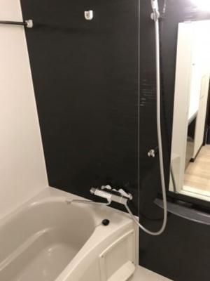 【浴室】イアース練馬