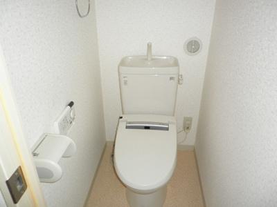 【トイレ】菊地ビル