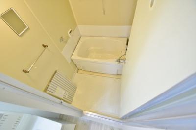【浴室】ビレッジハウス城蓮寺