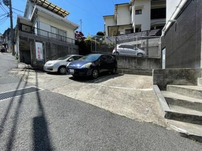 【駐車場】プチメゾン舞子