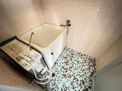 【浴室】プチメゾン舞子