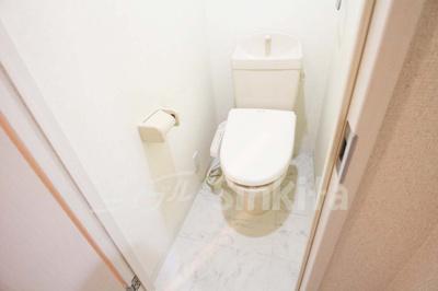 【トイレ】リエート東三国