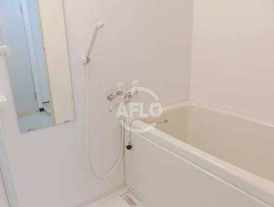 カーサ日本橋 浴室
