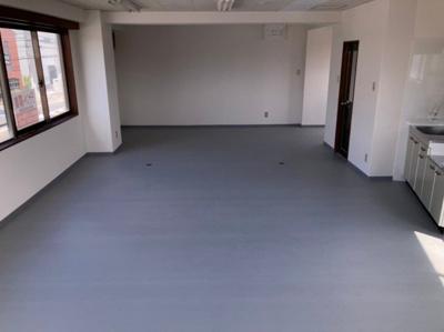 【内装】鳥飼下3丁目貸事務所