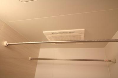 【浴室】マテリアル玉井