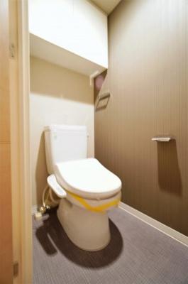 【トイレ】サクラディアディライトコート