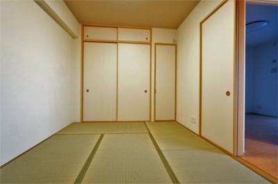 【和室】サクラディアディライトコート