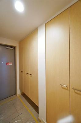 【玄関】サクラディアディライトコート