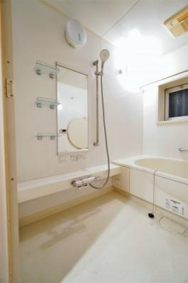 【浴室】サクラディアディライトコート