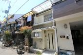 藤田町1丁目テラスハウスの画像